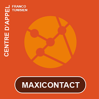 Maxicontact recrute Responsable production (CDI)