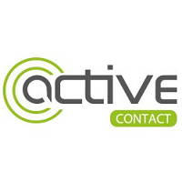 Active Contact recrute recrute Réception d'appel
