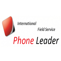 Phone leader field recrute Conseillers clients